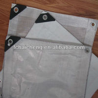 hot selling polyethylene heat resistant tarps