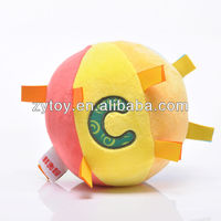 New arrival plush ball for kids