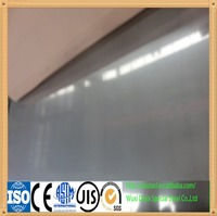 weight of 304 2B stainless steel sheet