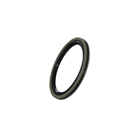 DAQ AQ GPS X Ring Hydraulic Piston Seals For Accumulators Intensifiers