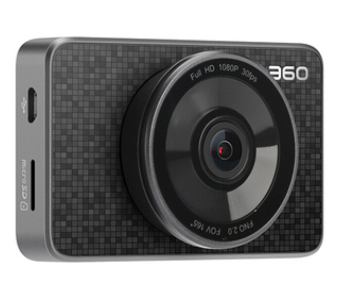 "360 Monkey King J511 3"" LCD FHD <strong>1080P</strong> 165 Wide Angle Dashboard Camera Recorder with parking monitoring,night vision,<strong>G</strong>-Sensor, E-"