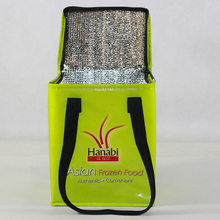 BSCI lunch box/lunch bag/insulation materials for lunch bags