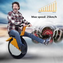 High Power Self Balance single wheel balance of car monociclo Electric Unicycle one wheel self balancing Electric Scooter