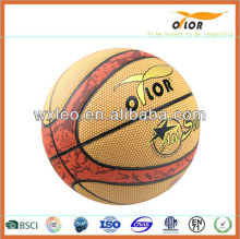 CUSTOMIZED PU BASKETBALL IN BULK
