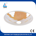 Dental Chair Reflectors Round Type 150MM Glass Dental Chair Reflector