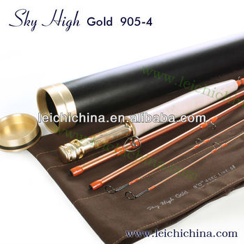 Best Chinese wholesale IM12 Nano Carbon fly fishing rod