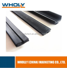 High Quality glass shower door rubber seals