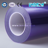 PVC stretch film/Blue blister film/corrosion resistance