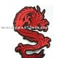 Dragon Patches and badges , Dragon Embroidered Patches and badges