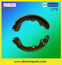 Auto Accessories/Spare Parts: Brake Shoes F386/K3386/GS8694 for KIAcar, MAZDA 626 IV