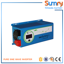 110VAC pure sine wave low frequency 1000w 2000w 3000w 4000w PSW Inverter/Charger