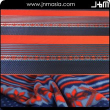 Proper price top quality 100 polyester lining fabric,prime knit fabric,polyester forming fabric