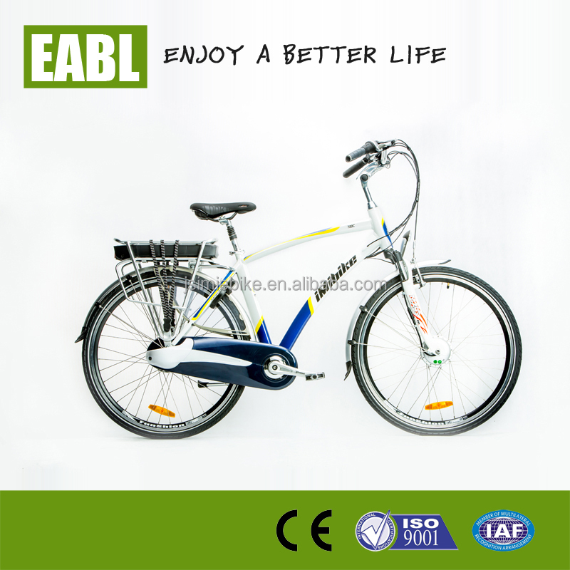 buy High speed 36V 180W electric bicycle in china