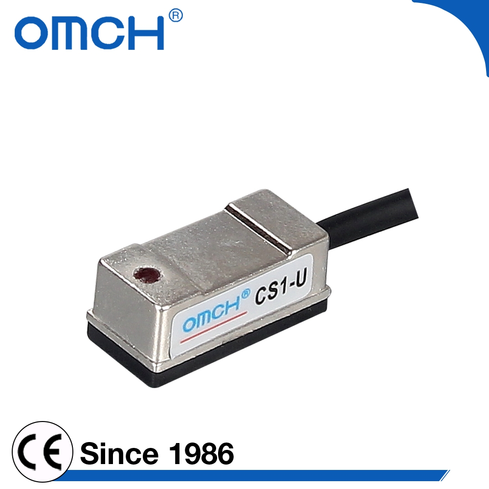 wholesale professional production small omron proximity sensor