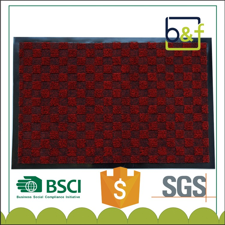 Low Cost PVC Outdoor Carpet