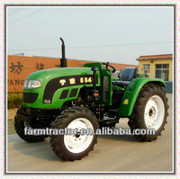2014 new style 4wd high quality and good price farm tractor fiat