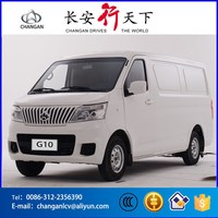 Changan 1.5L gasoline mini cargo van