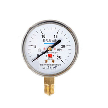 Y-70 hot selling durable digital pressure gauge with reasonable price