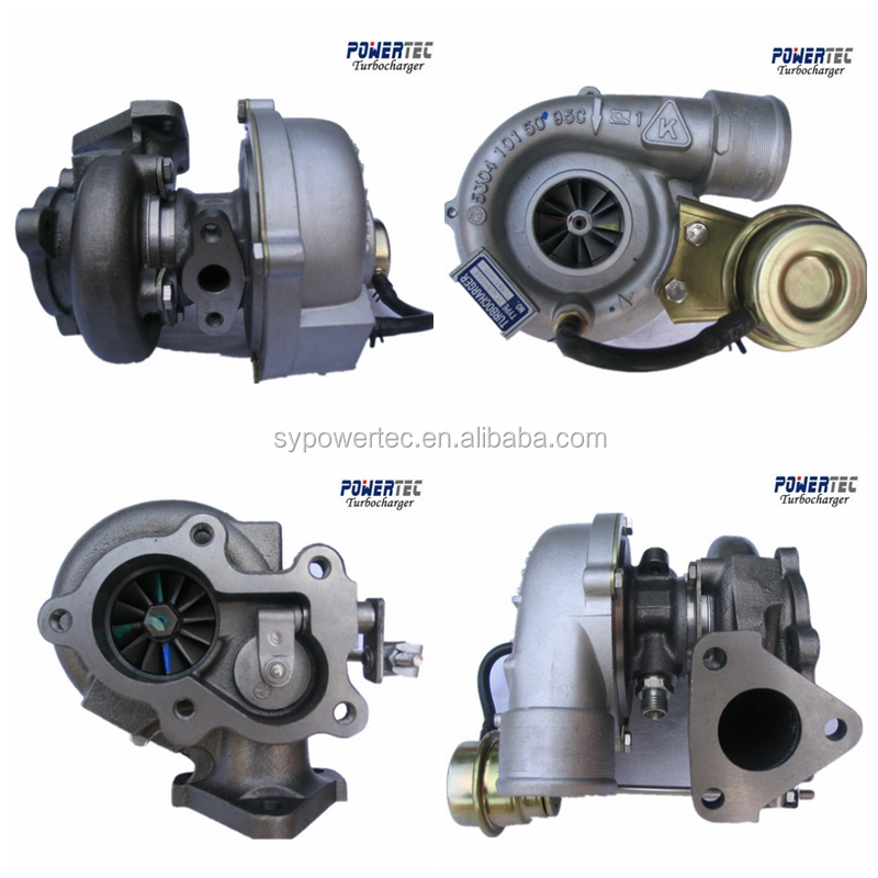 New <strong>K04</strong> 53049880001 <strong>Turbocharger</strong> For FORD Transit IV FT190,2.5LDi,91-09 100HP FT 190 4EB/4EA/4EC AGA/4GB/4GC 2.5L with gaskets