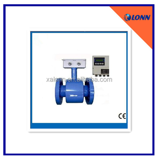 Oxygen protable ultrasonic gas flowmeter with humidifier
