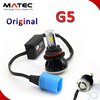 auto spare part,G5 G20 led headlight H4 H7 8000LM 9145 9005 9006 H16 880,881 moving head lightfor car lamp COB/cunstomized chip