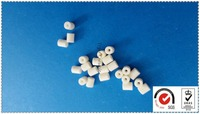 High Purity Alumina Ceramic Heating Element Supports For Electrical Devices