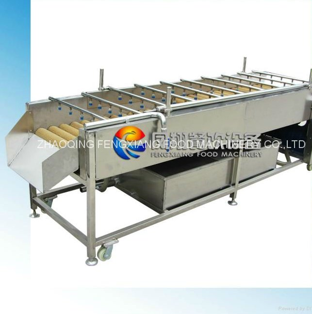 ~Manufacturer~ HP-360 dry fruit washing machine equipment
