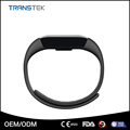 2017 New Arrival Fitness Tracker Heart Rate Smart Wristband
