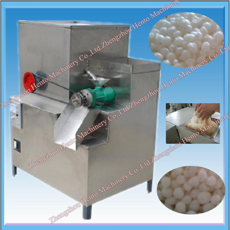 Hot Sale Stainless Steel Rice Popper Machine