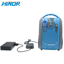 5L oxygen concentrator portable hospital equipment for health care