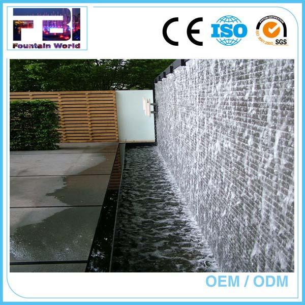 Decoratie aangepaste acryl outdoor fonteinen en watervallen stenen tuin producten product id - Decoratie stenen tuin ...