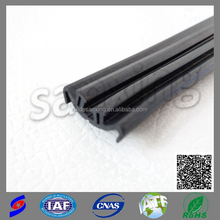 anti-radiation bus door seals rubber seals of Sanxing