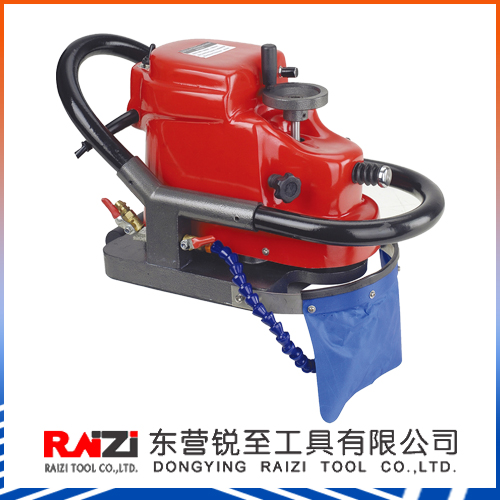 granite edge router machine/stone slab profiling machine