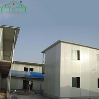 China cheap 20ft container prefabricated garage and prefab home or office