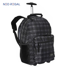 wholesale travel trolley bag laptop trolley bag trolley backpack