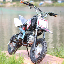 Chinese Used 125CC Motorcycle 110CC Used Dirt Bike with Kick Start