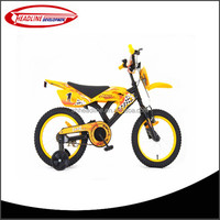 2016 New Fashion Design dirt Bike for Sale with reasonable price made in china