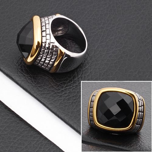 Unique design fashion stainless steel ring cores in competitive price
