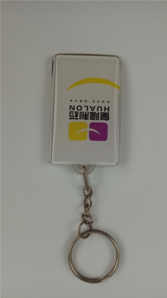 HOT SALE good quality digital photo keychain with different size