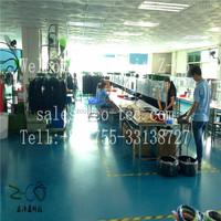 Z-Co production line