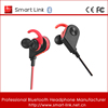 Consumer eletronic gym musical bluetooth headset for all brand mobile phones
