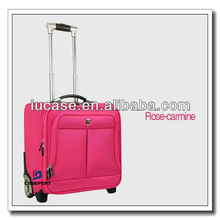 "2013 Business Boarding 15.6"" Laptop Trolley Case Luggage Multifunctional Trolley CASE"