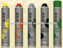 Construction Expanding PU foam Sealant Manufacturer