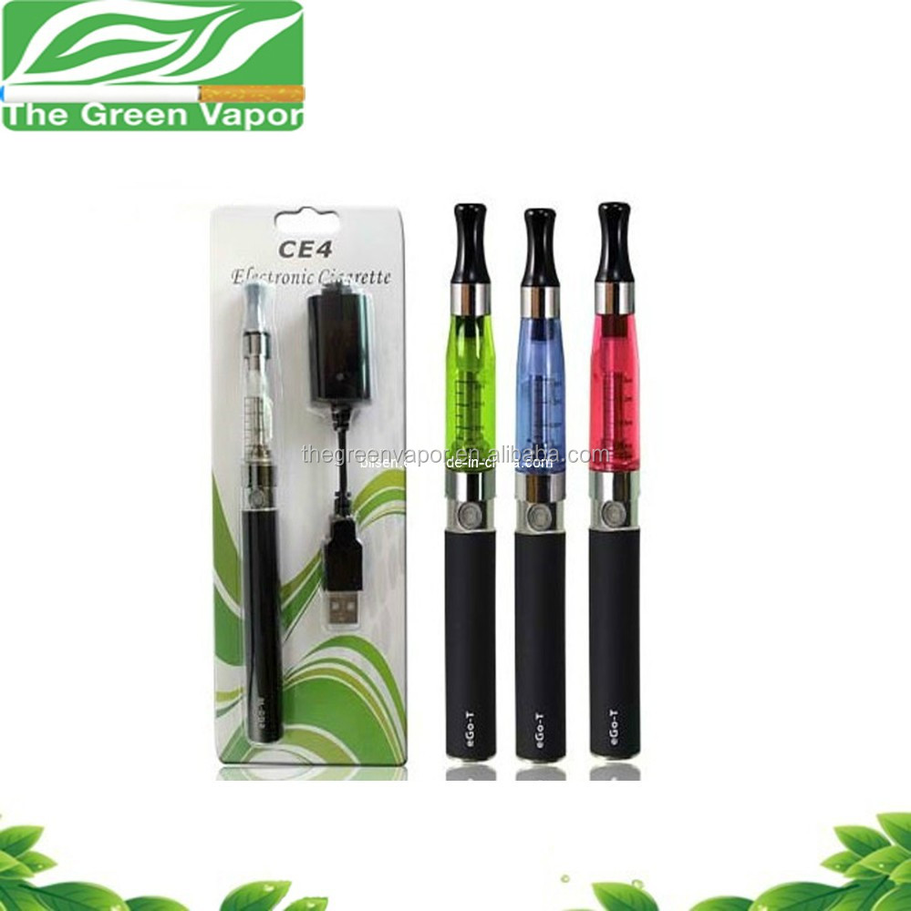 top selling products 2015 e cigarette starter kit, 1100mah ego ce4 blister pack, ego ce4 electronic cigarette
