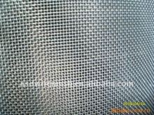 galvanized crimped steel wire mesh/stainless steel crimped wire mesh