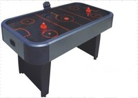 Air hockey tabletop game-Package Quantity