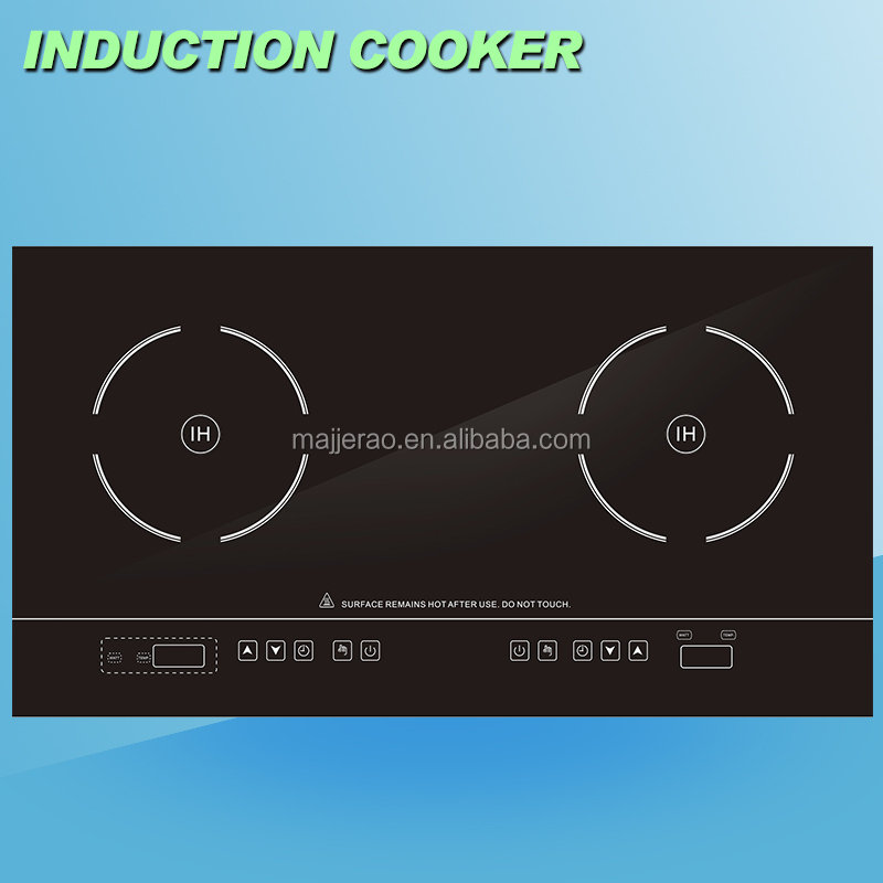 induction cookware/induction and halogen cooker