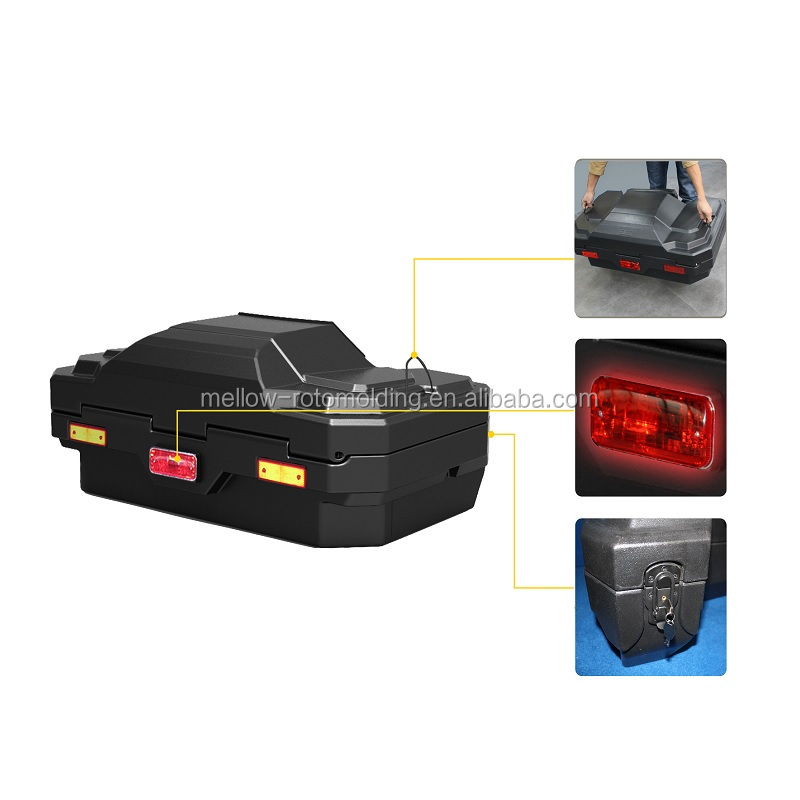 Good performance ATV ATV Equipment Carrying case