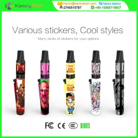 2016 cheap e-cigarette Kamry lighter ego 30w vapor e cig with high quality,best price kamry lighter vapor e cig supplier china