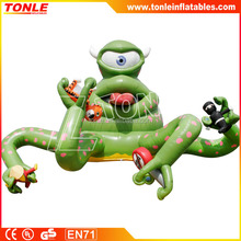 hot sale Inflatable Eye Monster model, giant Inflatable replica